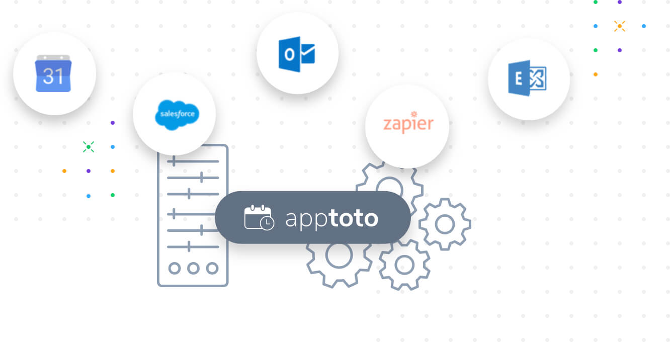 How Apptoto works in 6 steps